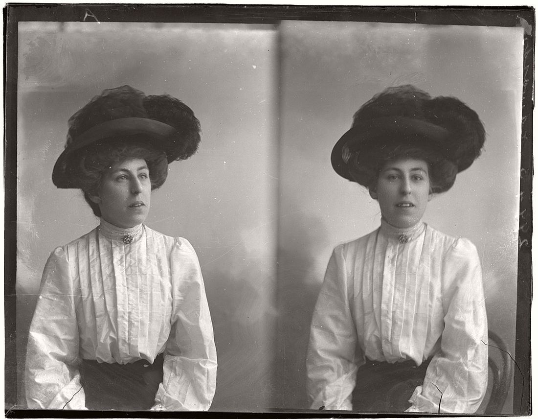 vintage-glass-plate-diptych-portraits-of-women-girls-1904-1917-25
