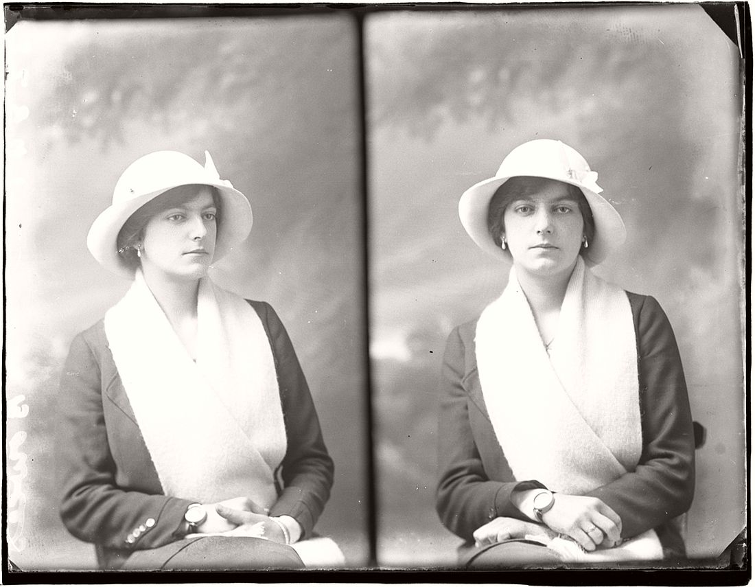 vintage-glass-plate-diptych-portraits-of-women-girls-1904-1917-36
