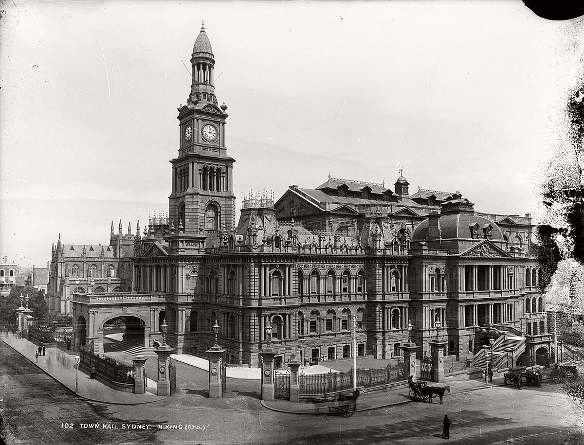 vintage-glass-plate-images-streets-sydney-city-australia-1900s-xix-century-11