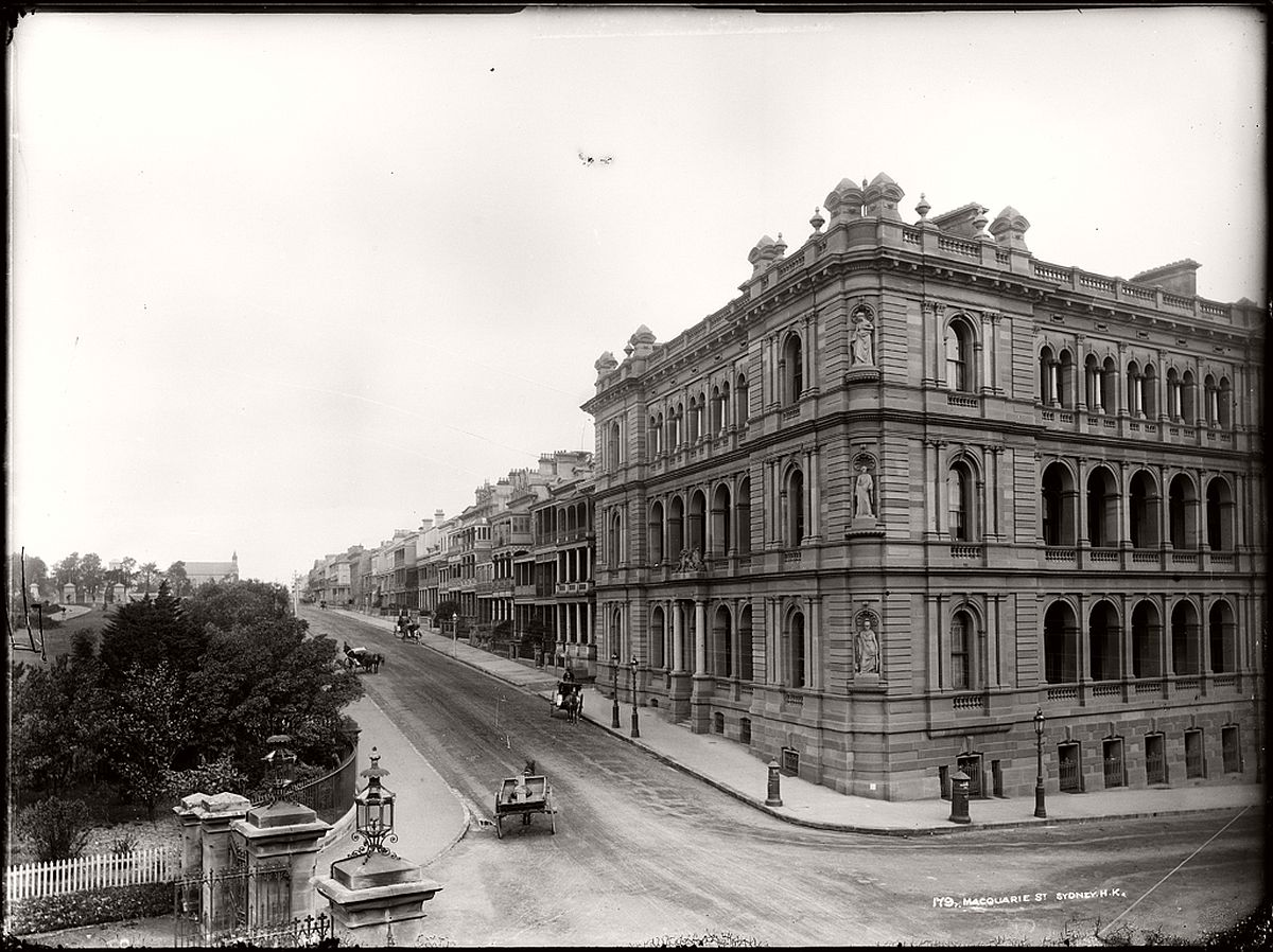 vintage-glass-plate-images-streets-sydney-city-australia-1900s-xix-century-121