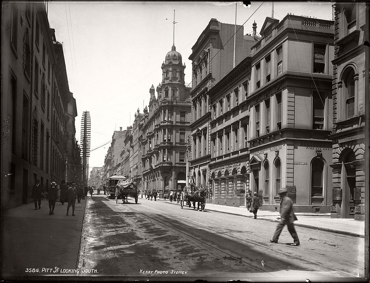 vintage-glass-plate-images-streets-sydney-city-australia-1900s-xix-century-151