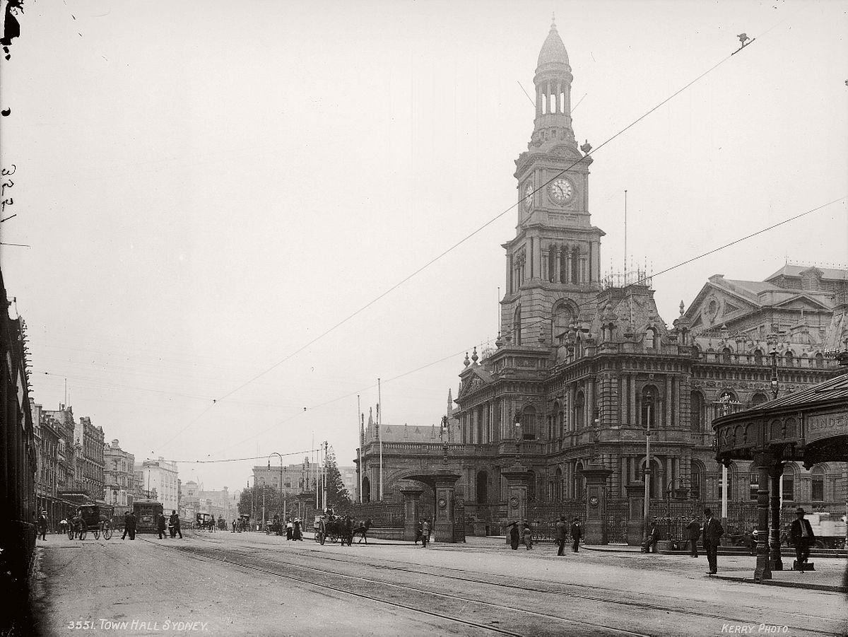 vintage-glass-plate-images-streets-sydney-city-australia-1900s-xix-century-231