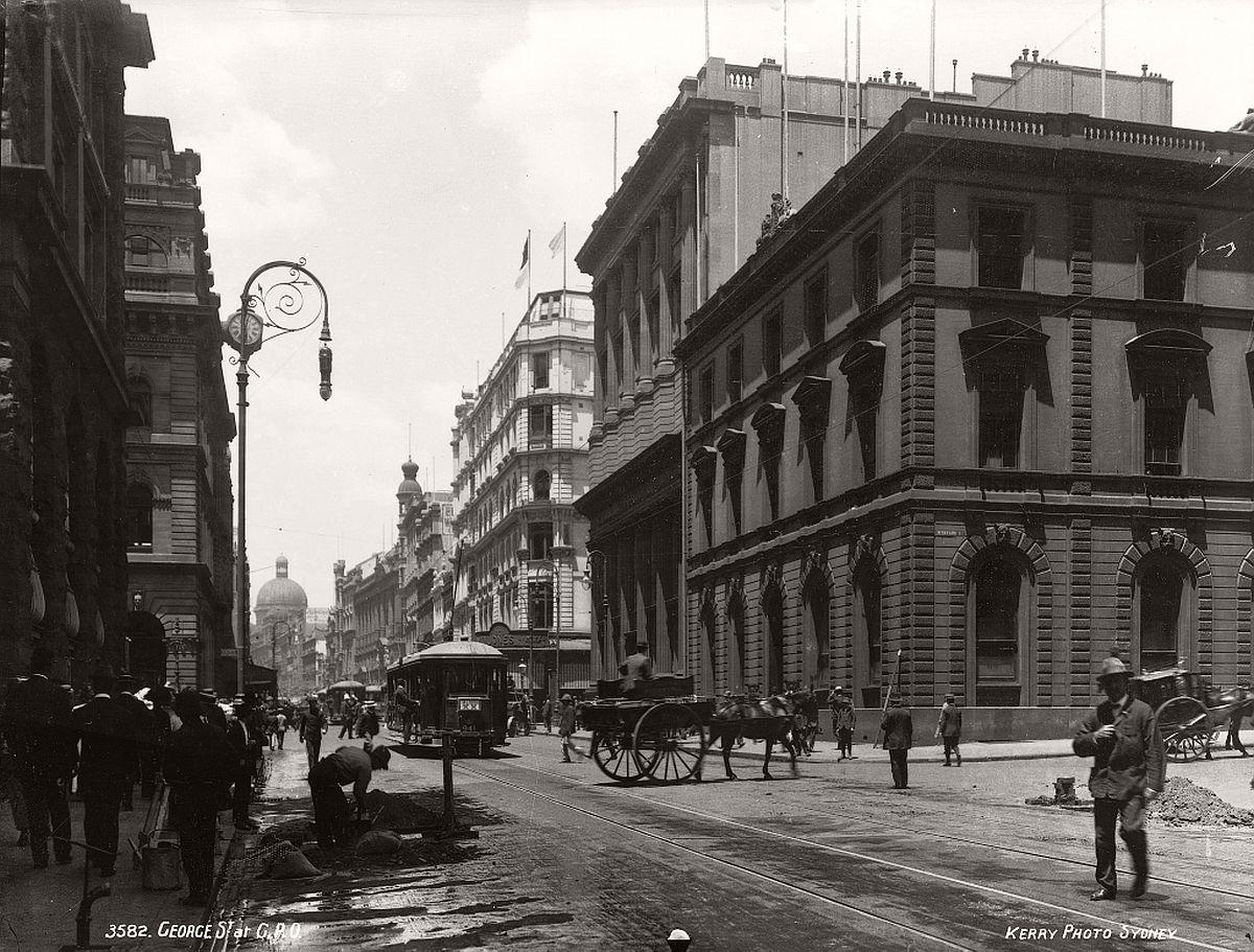 vintage-glass-plate-images-streets-sydney-city-australia-1900s-xix-century-281