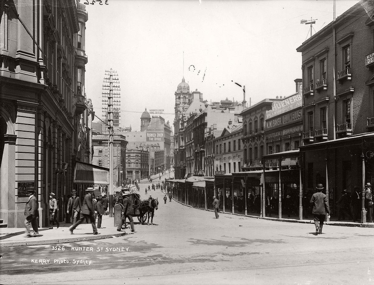 vintage-glass-plate-images-streets-sydney-city-australia-1900s-xix-century-301