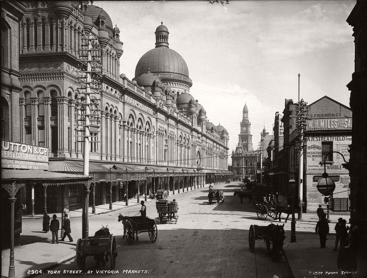 vintage-glass-plate-images-streets-sydney-city-australia-1900s-xix-century-371