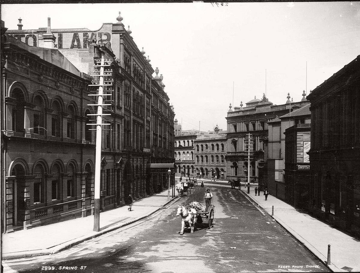 vintage-glass-plate-images-streets-sydney-city-australia-1900s-xix-century-421