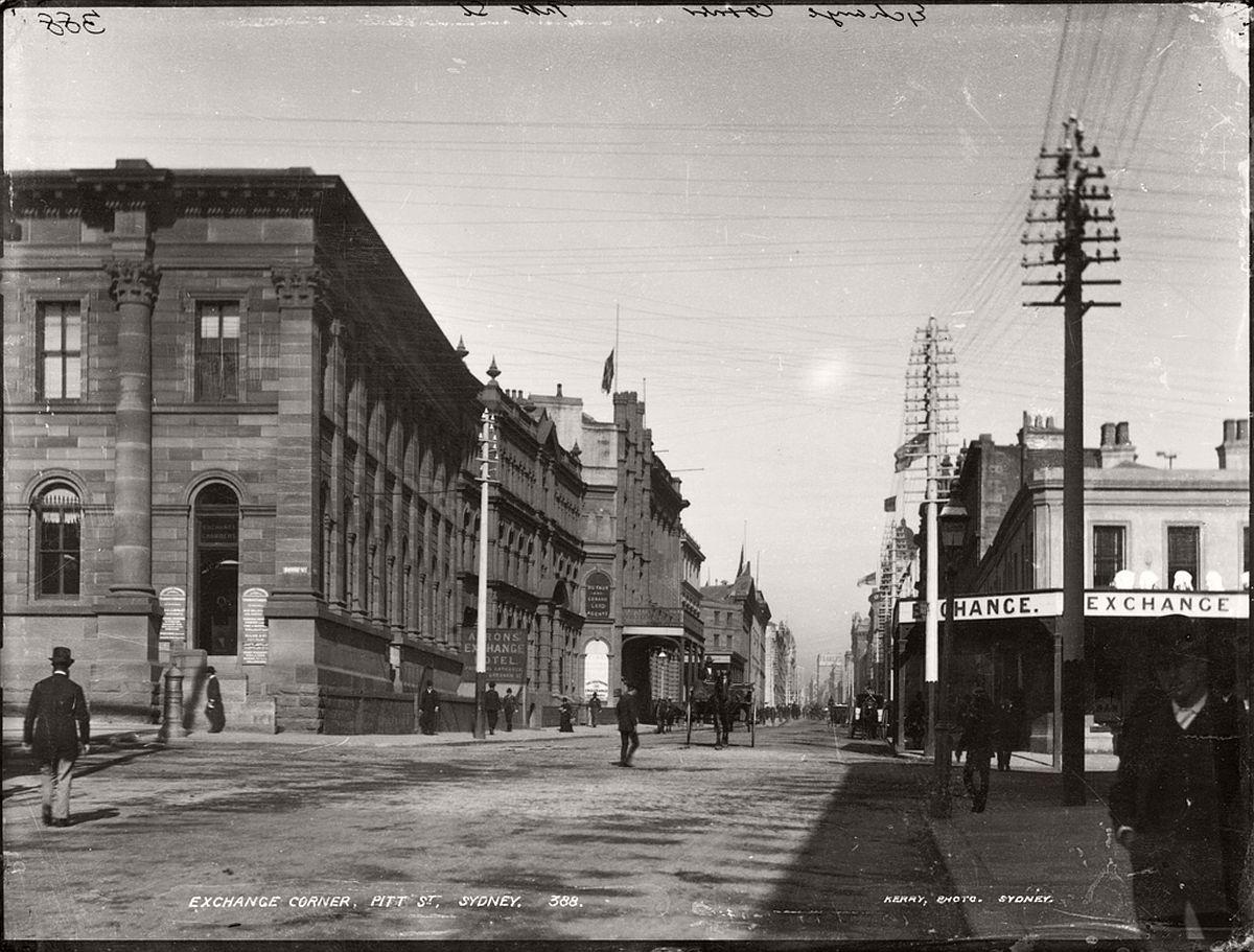 vintage-glass-plate-images-streets-sydney-city-australia-1900s-xix-century-51