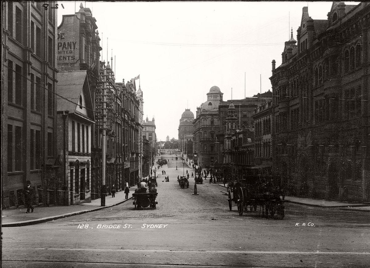 vintage-glass-plate-images-streets-sydney-city-australia-1900s-xix-century-581