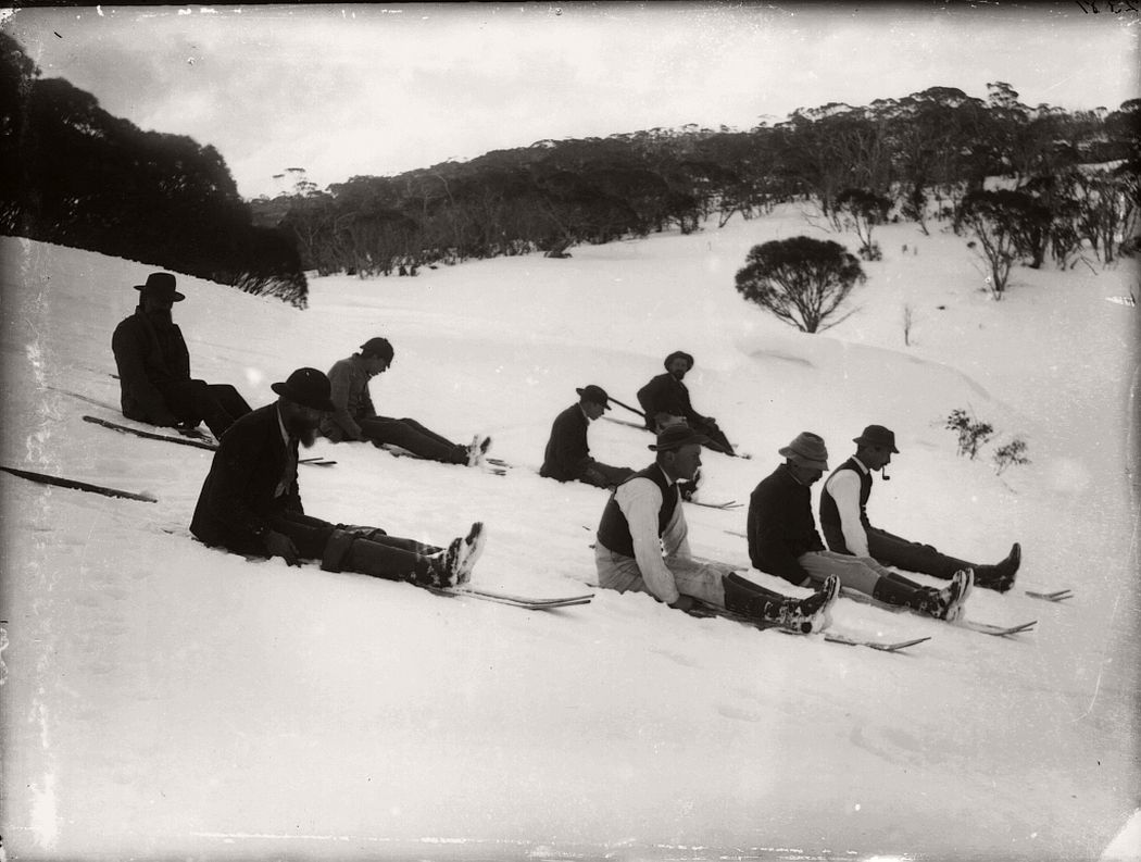 vintage-glass-plate-negatives-of-snow-in-australia-1900s-10
