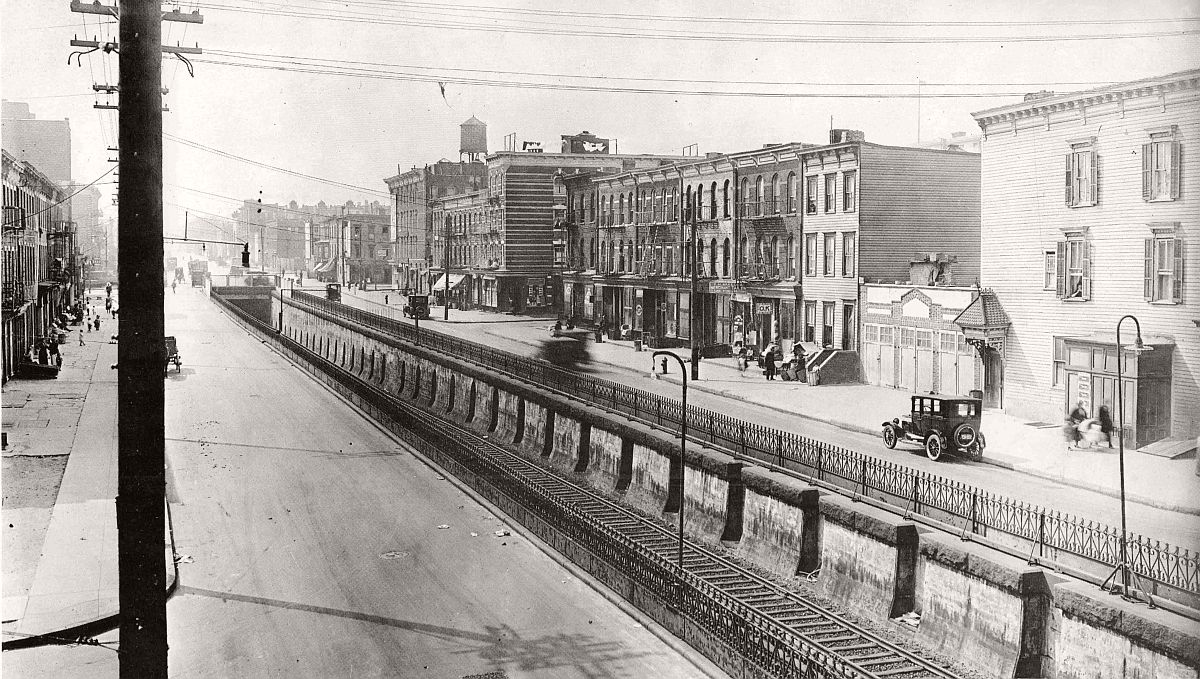 vintage-historic-new-york-city-black-white-in-1923-34