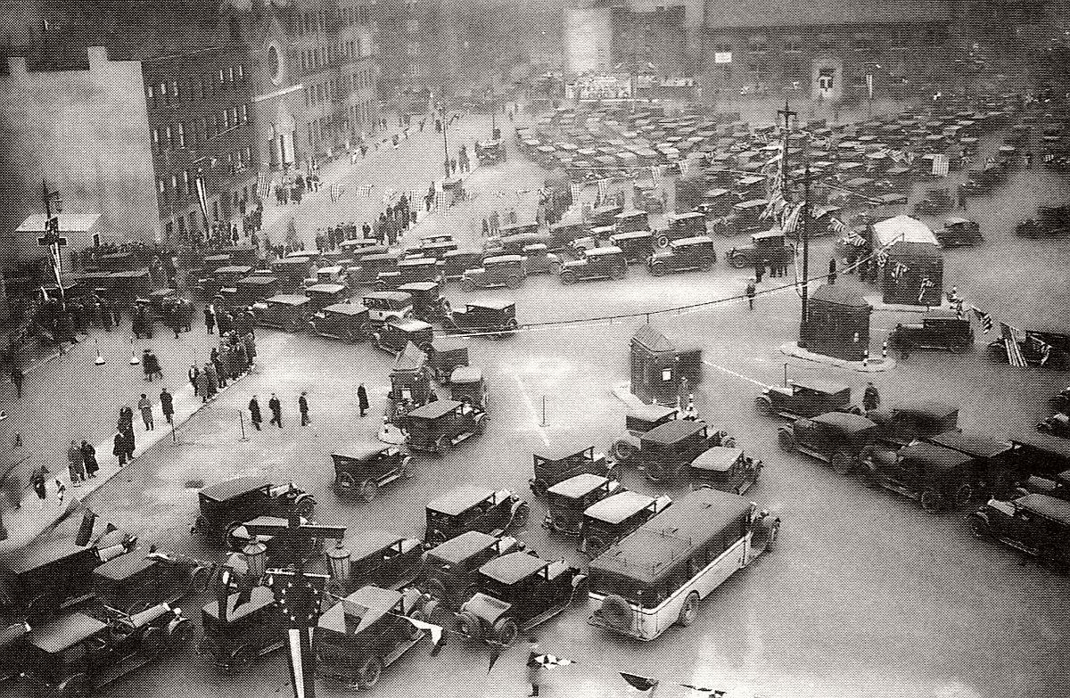 vintage-historic-new-york-city-black-white-in-1927-58