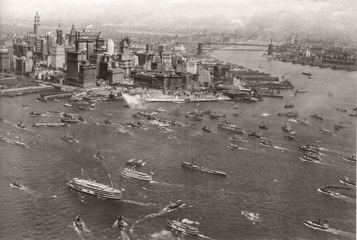 vintage-historic-new-york-city-black-white-in-1928-05