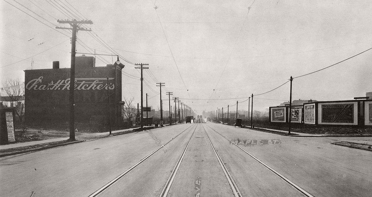vintage-historic-new-york-city-black-white-in-1929-26