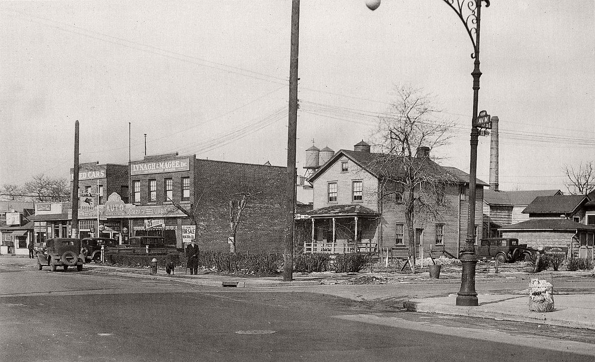 vintage-historic-new-york-city-black-white-in-1932-35