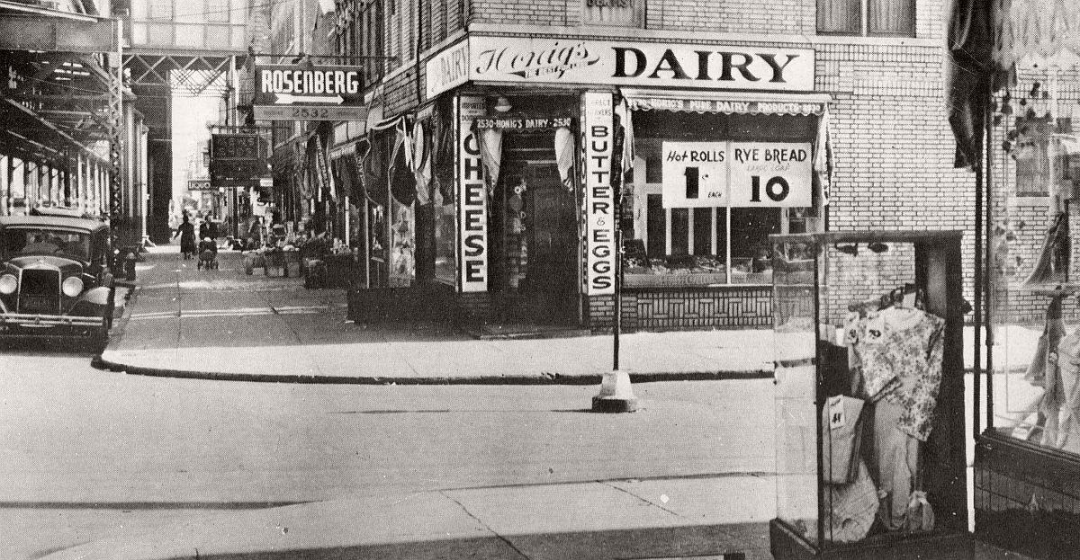 vintage-historic-new-york-city-black-white-in-1938-38