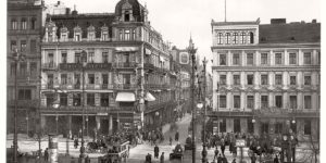 Historic B&W photos of Berlin, Germany (19th Century)