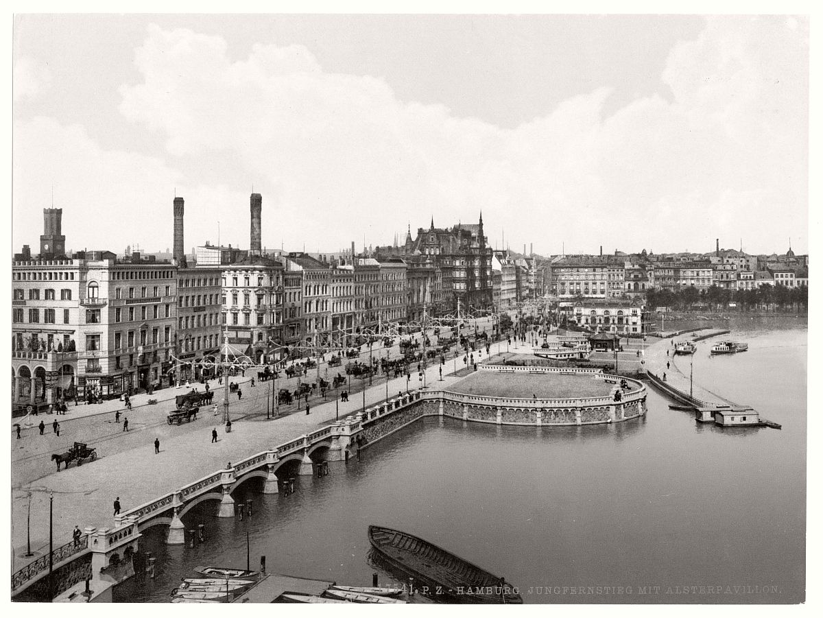 vintage-historic-photos-of-hamburg-germany-circa-1890s-19th-century-12