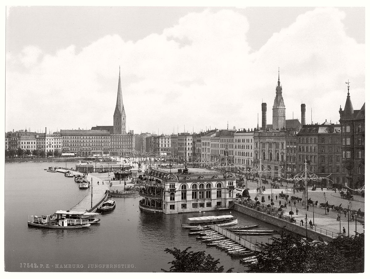 vintage-historic-photos-of-hamburg-germany-circa-1890s-19th-century-13