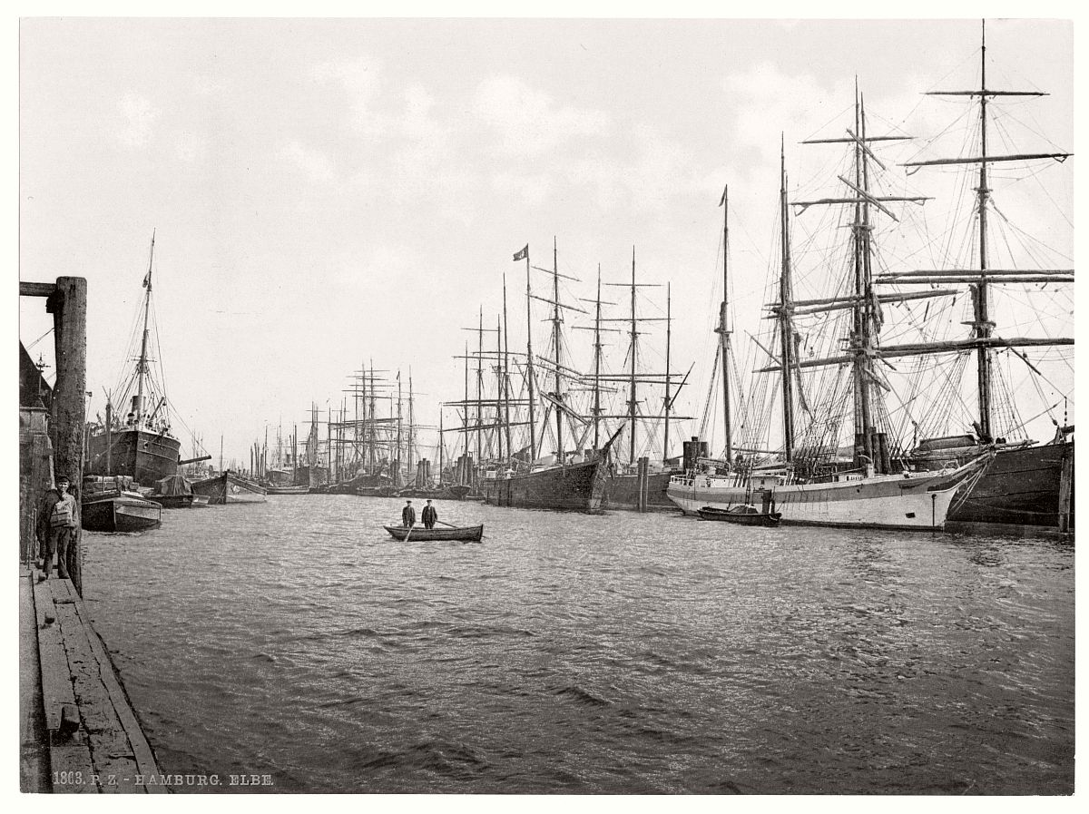 vintage-historic-photos-of-hamburg-germany-circa-1890s-19th-century-14