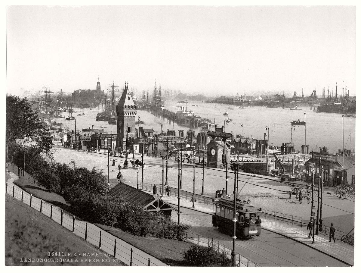 vintage-historic-photos-of-hamburg-germany-circa-1890s-19th-century-16