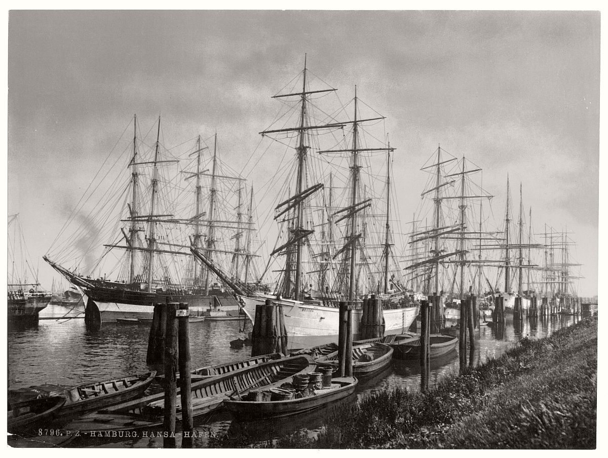 vintage-historic-photos-of-hamburg-germany-circa-1890s-19th-century-17