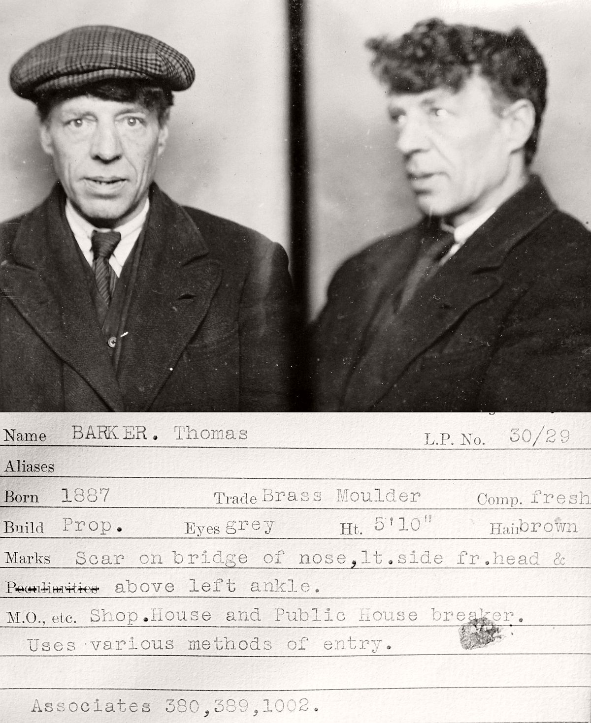 vintage-mug-shot-of-criminals-from-newcastle-upon-tyne-1930s-15