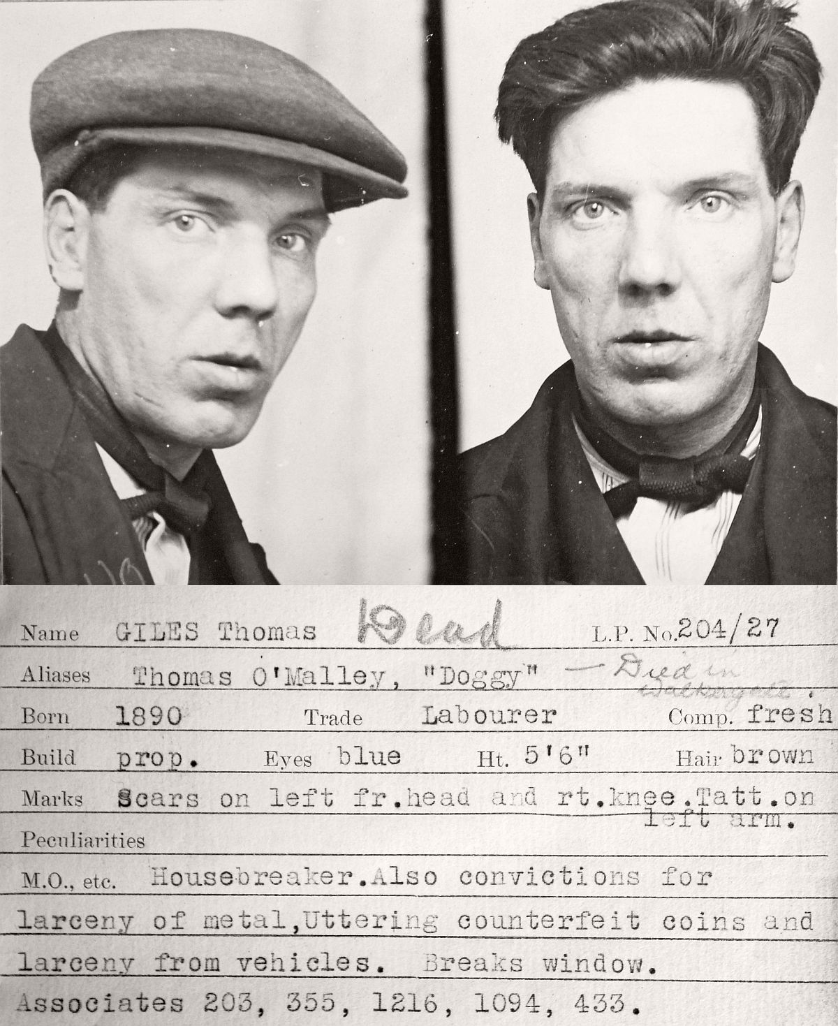 vintage-mug-shot-of-criminals-from-newcastle-upon-tyne-1930s-17