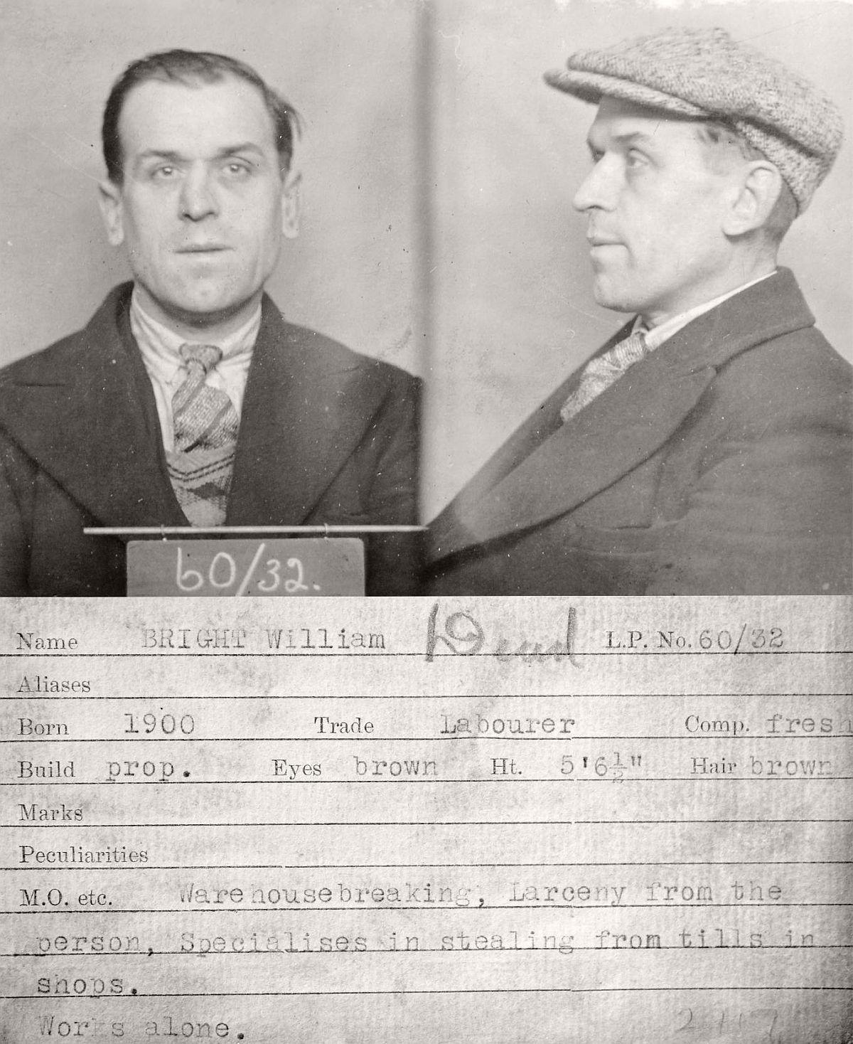 vintage-mug-shot-of-criminals-from-newcastle-upon-tyne-1930s-19