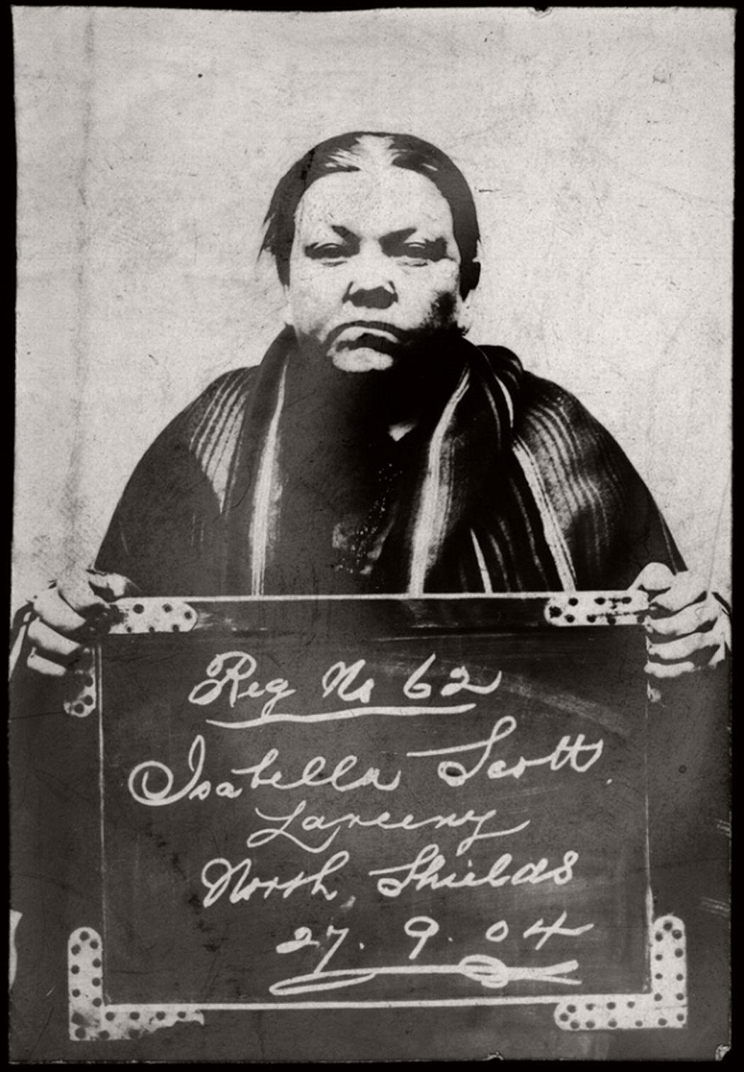 vintage-mug-shot-of-women-criminals-from-north-shields-1903-1905-05