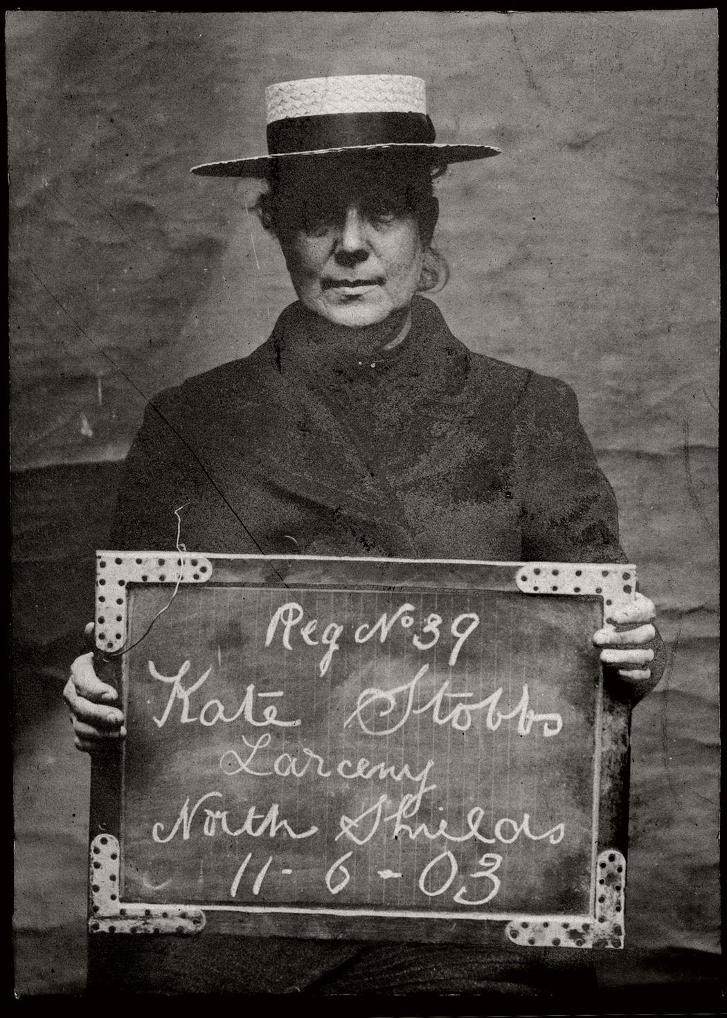 vintage-mug-shot-of-women-criminals-from-north-shields-1903-1905-10