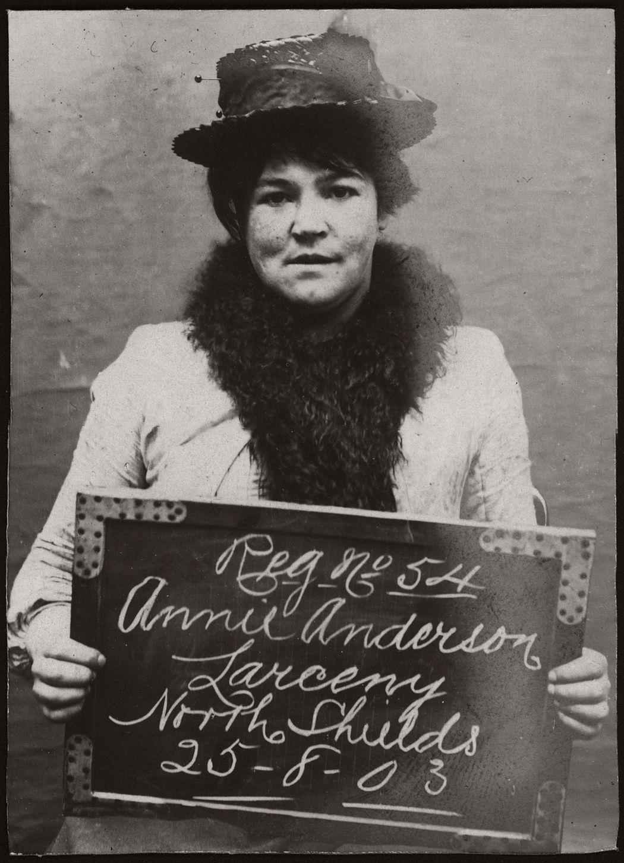 vintage-mug-shot-of-women-criminals-from-north-shields-1903-1905-11