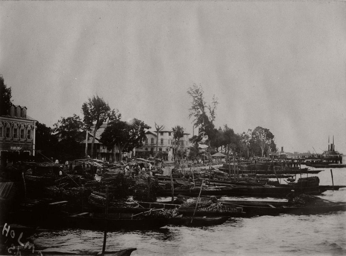 vintage-photo-west-africa-village-people-1910-1913-lagos-nigeria-17