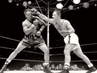 Rocky Marciano – World Heavyweight Champion (1950s)