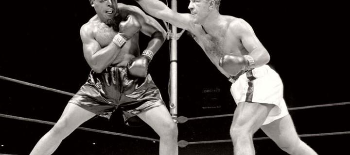Rocky Marciano – World Heavyweight Champion (1950s)