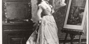 Biography: XIX Century Portrait photographer Napoleon Sarony