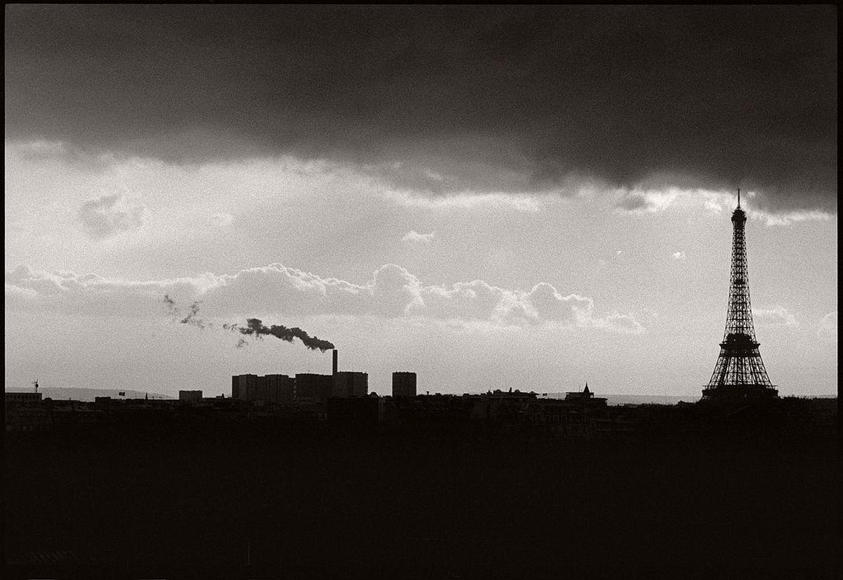 FRANCE. Paris. 1985.
