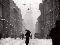 Vintage: Poland during Interwar period (1918-1939)