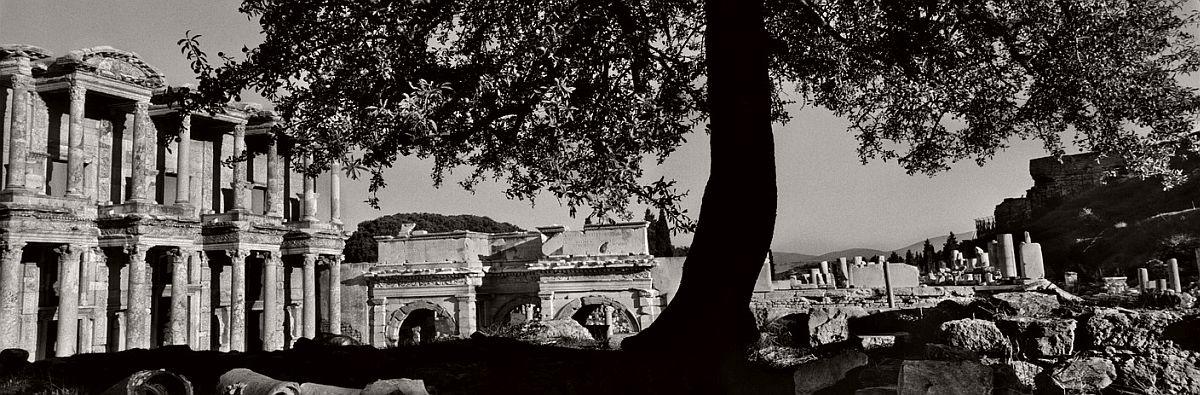 TURKEY. Ephesus.