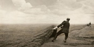 Biography: Fine Art photographer Robert ParkeHarrison