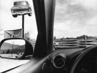 Lee Friedlander: America by Car
