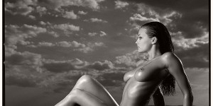 Interview with Nude photographer Igor Amelkovich