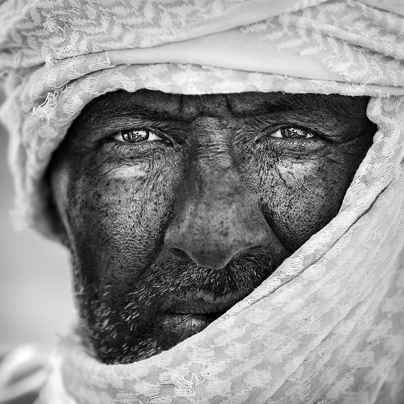 Sentiment © Celso II Creer – 2nd place Winner in Portrait, Professional