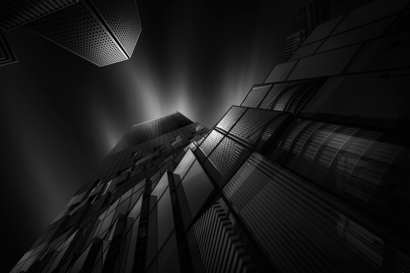 Black Mirror © Yoshihiko Wada – Honorable Mention in Architecture, Amateur