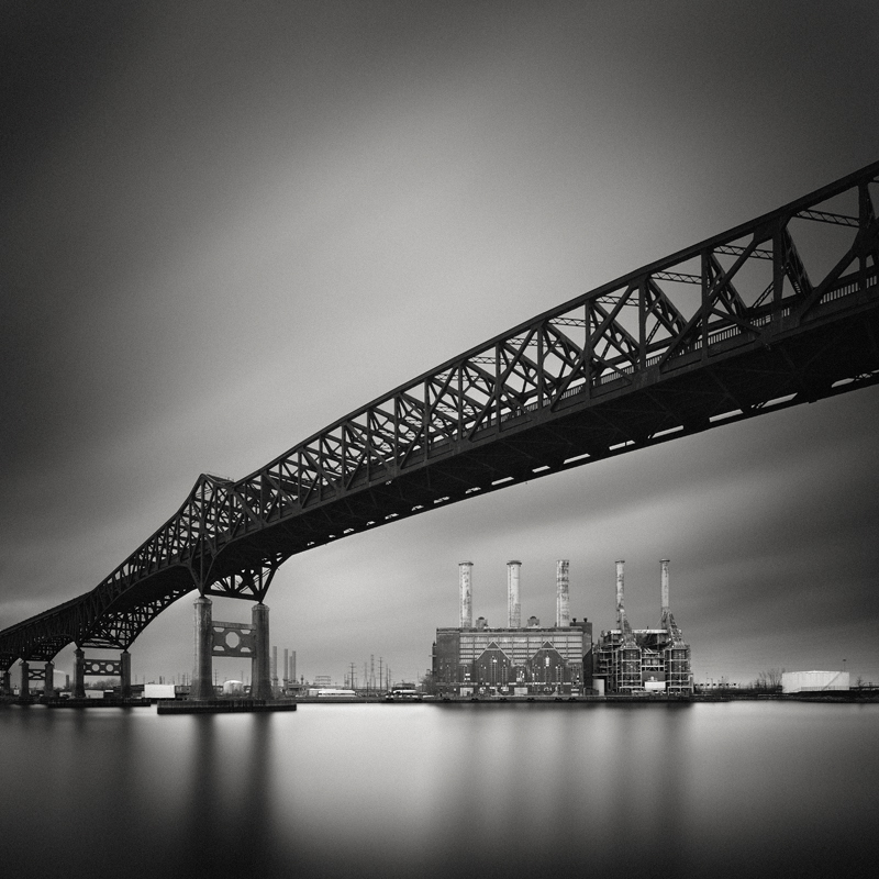 Pulaski Skyway © Joseph Romeo – Honorable Mention in Architecture, Professional