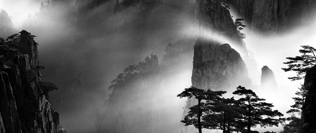 Biography: Landscape photographer Wang Wusheng