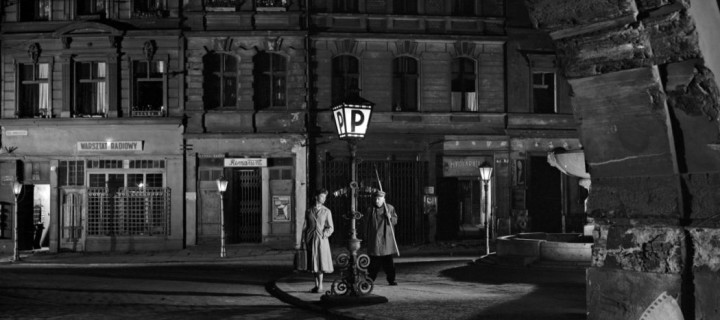 Vintage: Classic Polish Films (1940s and 50s)