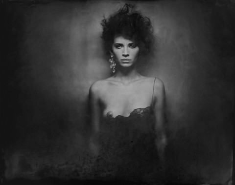 Biography: Fine Art Nude photographer Marc Lagrange