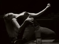 Cetywa Powell: The Art of Burlesque