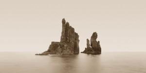 David Parker: Myths and Landscape