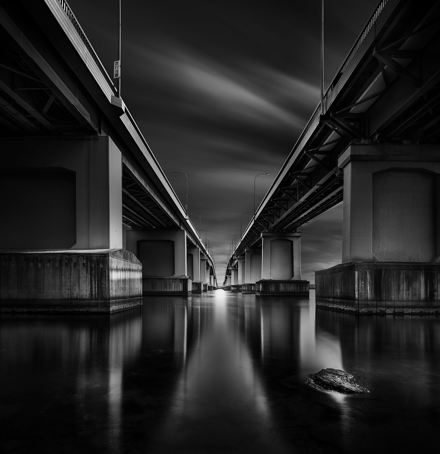 1st Place Winner - Architecture Photographer of the Year 2015